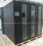 3 A/C modulares Racks+1 Mikrorechenzentrum