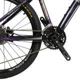 Vélo de montagne de suspension d'alliage d'aluminium de vitesse de la qualité 30 plein