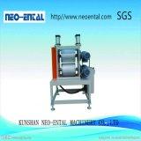 Hot Sale bois profil composite en plastique WPC machine à gaufrer