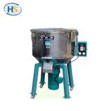 Mezclador vertical para los gránulos del polvo y del plástico del color