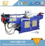 Dw50nc mandrin hydraulique et électrique de la machine de cintrage de tuyaux en acier inoxydable