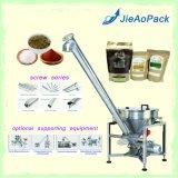 Gewundene Schwingung-Zufuhr für Milch-Puder-Verpacken-Maschinerie (JAT-Y180)