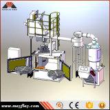 Máquina de sopro do tiro de China com o impulsor do tratamento térmico do vácuo, modelo: Mdt2-P11-1