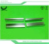 Mechanisches Gerät CNC-Aluminiumteile
