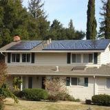 L'énergie solaire en verre trempé de haute qualité avec la CE et de la certification ISO