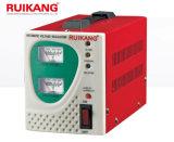 Tipo estabilizador universal 220V/110V del relais del uso del hogar de la exportación del voltaje