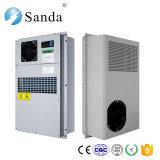 Industrielle Klimaanlage des Schrank-IP55 für im Freien elektrische Batterie-Telekommunikationsschutz