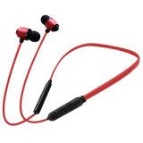 スポーツのイヤホーンのBluetoothのヘッドホーン無線V4.1 Bluetoothのステレオヘッドセット
