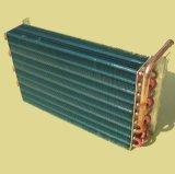 Kombinierter Ring - Heizung und Kühleinheit. Hydrophile Beschichtung, für Transport