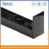Cavidade multizona personalizada de injeção de peças de plástico elétrico de precisão