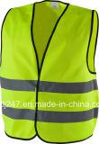 As vestes elevadas da segurança de Visislity Reflextive com segurança de Pockest investem Ni Guangzhou