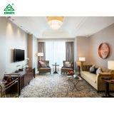 دبي خمسة نجم [هوتل سويت] [سليد ووود] غرفة نوم أثاث لازم يعيش غرزة