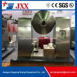 Cone duplo equipamento de secagem a vácuo rotativo para Creamic