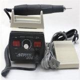 De sterke 102L van de Micro- van de Nagelvijl van Handpiece van Hoge snelheid 204 Elektrische Boor Spijker van de Motor