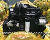 De echte Dieselmotor van de Hoge Efficiency 195HP 6CTA8.3-C195 Cummins voor Lonking Lader, GraafGraafwerktuig, Vorkheftruck, Betonmolen, de Rol van de Bestrating, de Vrachtwagen van de Verwijdering van de Sneeuw