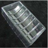 Qualitätsplastiktellersegment-Plastikblasen-Kunststoffgehäuse