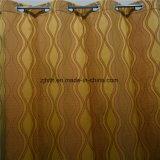 100 % Polyesster Plaid rideaux et de la sellerie tissu jacquard