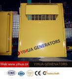 110 kVA Groupe électrogène diesel insonorisé avec Cummins Power Approbation Ce[IC180302_L]
