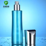 Pacchetto lussuoso della bottiglia di vetro delle estetiche di disegno di figura del pollice