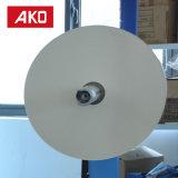 Jumbo Rouleaux de papier de dégagement du papier thermique directe des étiquettes Les étiquettes de logistique d'expédition en usine