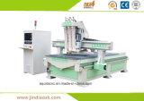 ¡Caliente! Máquina neumática del ranurador del CNC del cambio de la herramienta Xc400 para los muebles
