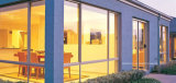 Individual Knell Aluminum Sliding Windows with Affordable Price