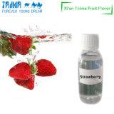 E Cig 액체를 위한 딸기 취향, 강한 집중된 액체 취향