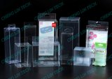 Transparant 100% Maagdelijk Materieel Stijf Apet- Blad voor Thermoforming
