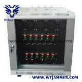 la frequenza completa di alto potere 12bands tutto il telefono Jammerand delle cellule personalizza l'emittente di disturbo 20-3000MHz del segnale di frequenza