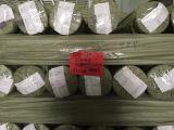 Tela de tapicería hecha punto al por mayor del terciopelo 2016 con el Tc