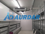 シーフードまたは肉低温貯蔵のための高密度冷蔵室の送風フリーザー