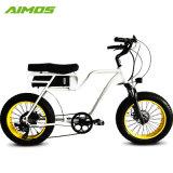 Fat Pneu 20 pouces vélo électrique pour les enfants