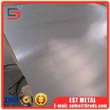 Plaques titaniques d'ASTM F136 Gr5eli pour l'appareil médical