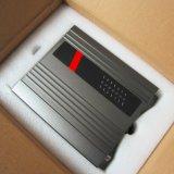 Voz pasiva del lector de tarjetas de la frecuencia ultraelevada RFID del alcance medio del programa de lectura del edificio de la etiqueta para el sistema elegante del estacionamiento