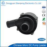 24V Pomp van het Water van de Afwasmachine van de Hoge druk van BLDC de Slimme Mini