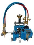 Cortadora automática del cortador del gas de la llama del tubo de CG2-11D