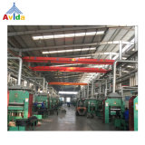 Fabrik-kundenspezifische kugelförmige Brücken-Stahlpeilungen