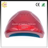 UVnagel-Lampe der Qualitäts-365nm+405nm Sunone LED