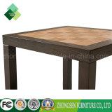 عمليّة بيع حارّة خشبيّة [تا تبل] جانب طاولة لأنّ يعيش غرفة