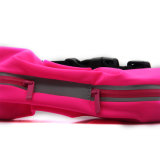 Migliore cinghia corrente di vendita di sport del sacchetto impermeabile della vita per tutti telefono astuto del modello