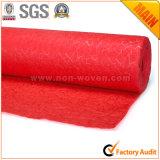 Biodegradierbares nichtgewebtes Rot des Verpackungs-Papier-Nr. 5