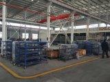 높은 정밀도 목공 가득 차있는 자동적인 두 배 최후 CNC Tenoner 기계