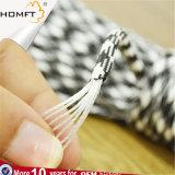 Gute Qualitätskann kletternde Seil-Mischungs-Farbe wählen