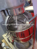 Mezclador planetario del equipo 30kg 80L de la panadería para la venta