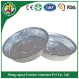 Beste Qualitätsnützlicher großer flacher Aluminiumbehälter