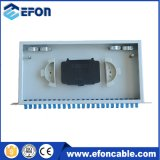 Faser-Optikhalterung-Montierungs-Spleißstelle und Endpunkt-Änderung- am Objektprogrammpanel