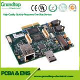PCB&PCBA Soem-Hersteller-Elektronik-Leiterplatte gedruckte Schaltkarte