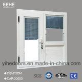 Алюминиевое Windows с опционными магнитными шторками управления