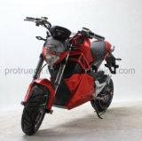 Motocicleta elétrica do elevado desempenho 2000W do Supernova