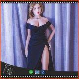 da boneca oral anal Lifelike realística do sexo fêmea do Vagina das bonecas da princesa Grande Peito Silicone Sexo de 165cm boneca sem redução do amor